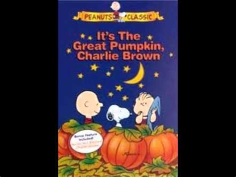 charlie day podcast it s the great pumpkin charlie brown castle of horror
