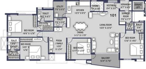 floor plans for 4000 sq ft house ravani house in vesu surat price location map