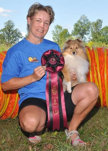 Xena Overall herdabout shelties reg d xena one of our