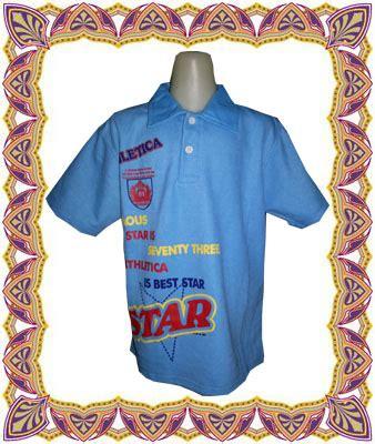Daster Kaos 02 Baju Daster Dress Tidur Setelan Pesta Wa Murah krah sablon obralanbaju obral baju pakaian murah