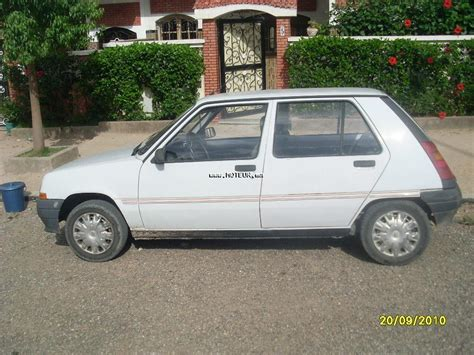 renault car 1990 1990 renault super5 pictures information and specs