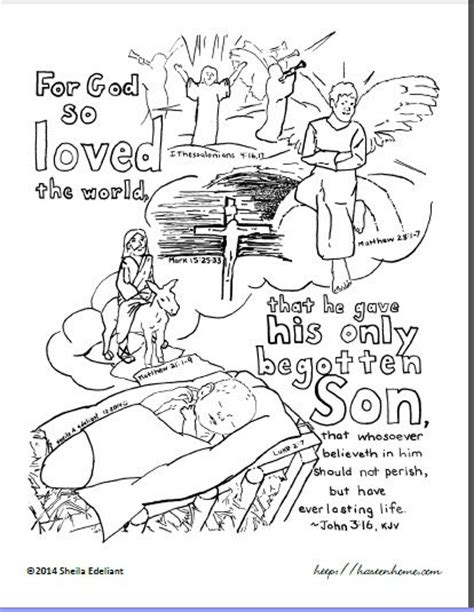 free bible coloring pages kjv coloring the of jesus and jesus on
