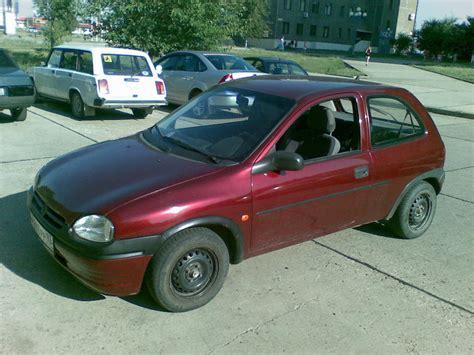 1996 opel corsa for sale 1400cc gasoline ff automatic