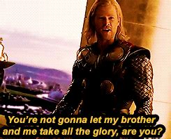 thor film quotes thor movie quotes quotesgram