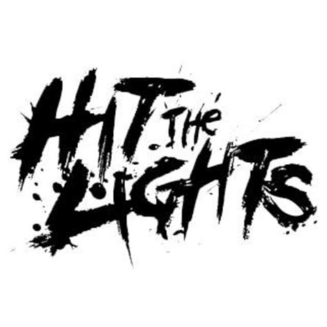 Hit The Lights Tour by Hit The Lights Tour Dates 2017 Upcoming Hit The Lights