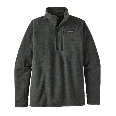 patagonia better sweater patagonia better sweater 1 4 zip s