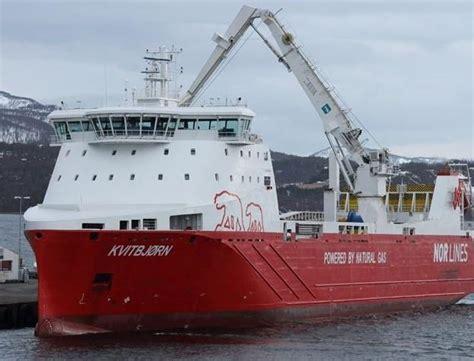 fjord shipping kvitbj 248 rn fjord shipping