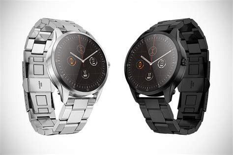 Oxy Smartwatch Oxy Smartwatch Will Play With Android Ios And