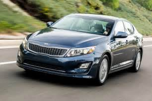 2014 kia optima hybrid specs and details