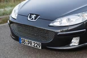 Peugeot 407 Sw Parts Peugeot 407 Sw Rc Line History Photos On Better Parts Ltd