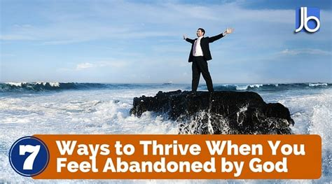 7 Ways To Feel At Home In A New Place by 7 Ways To Thrive When You Feel Abandoned By God