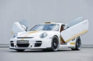 Porsche Tuning Porsche Car Tuning Part 11