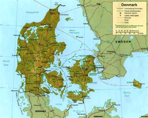 Denmark Search Denmark Geography Images Search