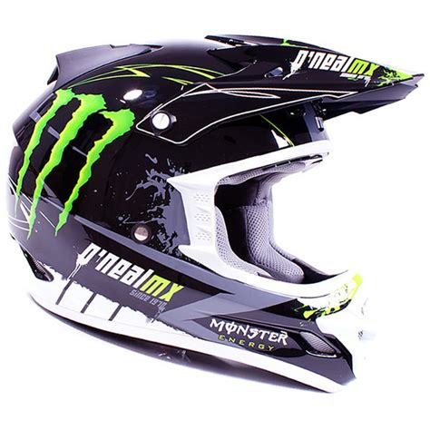 monster energy motocross helmet for sale oneal 709r tim ferry monster energy motocross helmet s ebay