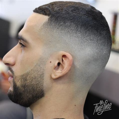 All Types Of Fade Haircut Pictures | 30 perfect top mode different types of fades haircuts for