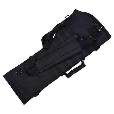 ar15 tactical bag black bag tactical rifle scabbard ar15 m4 rifle holster