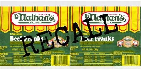 nathan s recall more than 200 000 pounds of dogs recalledliving rich with coupons 174