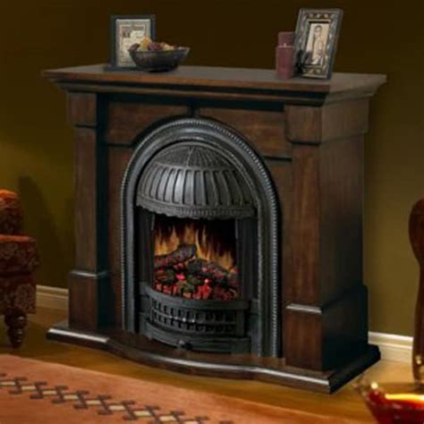 electric fireplaces by dimplex brockton electric fireplace