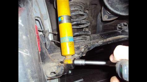 Silet Astra Superior desmontar montar amortiguador trasero y cambio