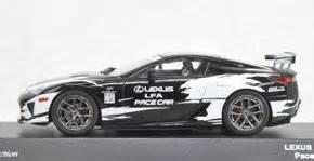 J Collection 143 Lexus Lfa Pace Car 2011 lexus lfa pace car toyota grand prix of ブラック ホワイト ミニカー ホビーサーチ ミニカー
