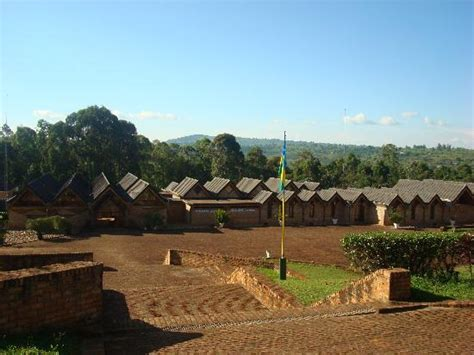 hutte royale resort reviews rwanda king s palace nyanza built 1932 picture of