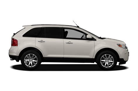 ford edge crossover 2013 ford edge price photos reviews features