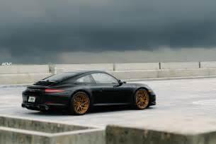 Porsche Aftermarket Stuttgart S Finest Porsche 911 Adv 1 Wheels