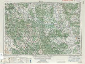 us army map service far east kosovo maps perry casta 241 eda map collection ut library
