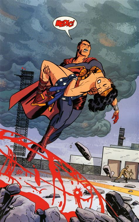 dc the new frontier i argue this story is the best depiction of the dc
