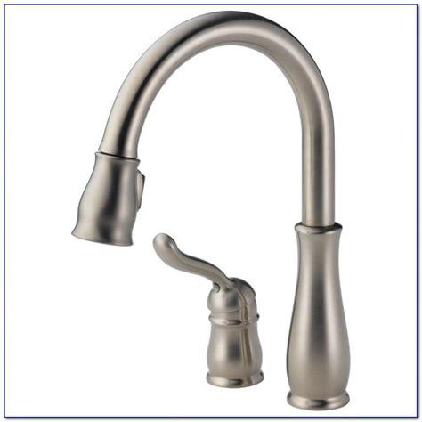 leland kitchen faucet delta leland bronze kitchen faucet faucet home design
