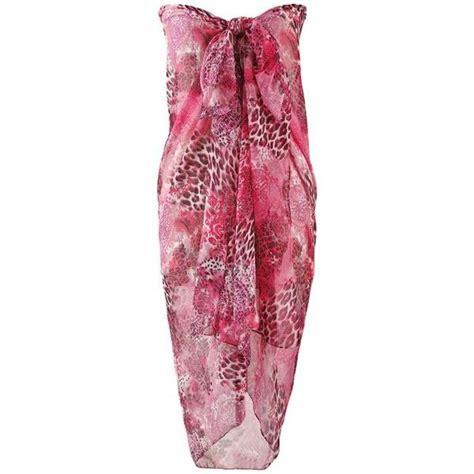 Sarong Wrap Scarf best 25 sarong wrap ideas on sarong tying