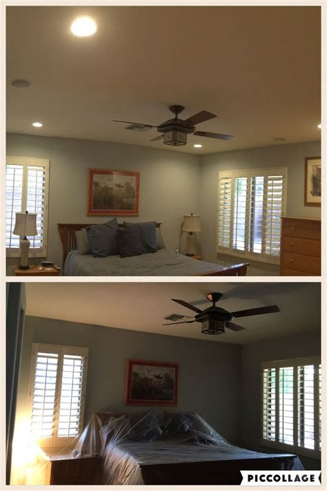 recessed lighting with ceiling fan 148 best az recessed lighting installations images on