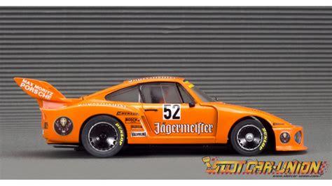 Auto Aufkleber Jäger by Scaleauto Sc 6029 Porsche 935 Gr 5 Drm Zolder 1977 N 52