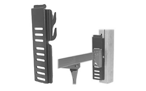 planet bed 65 adapto hook headboard footboard attachment brackets set of 2 brackets