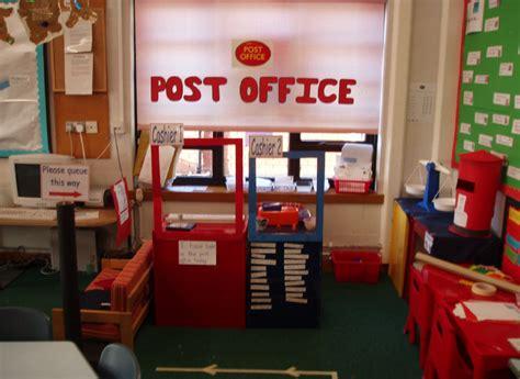 post office classroom display photo sparklebox