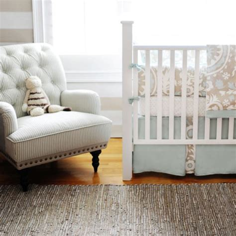 Crib Bedding Sets Neutral Neutral Baby Bedding