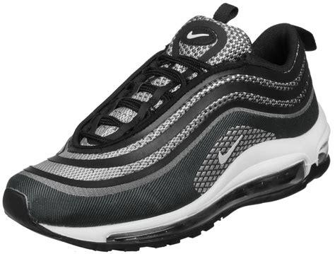 Della Maxy nike air max 97 ul 17 w shoes black grey
