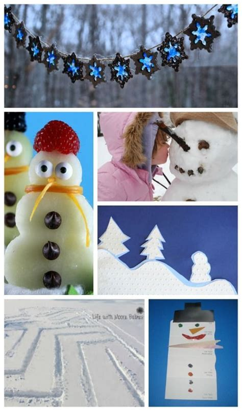 7 Winter Activities To Fight Your Cabin Fever by 25 Best Ideas About Winter Activities For On
