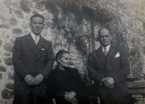 fotos antiguas familiares fotos antiguas familiares carrizo de la ribera