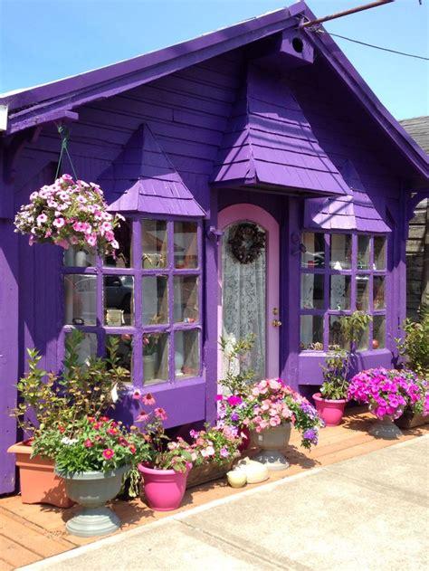 oregon coast cottages oregon oregon coast cottage small cottage small purple