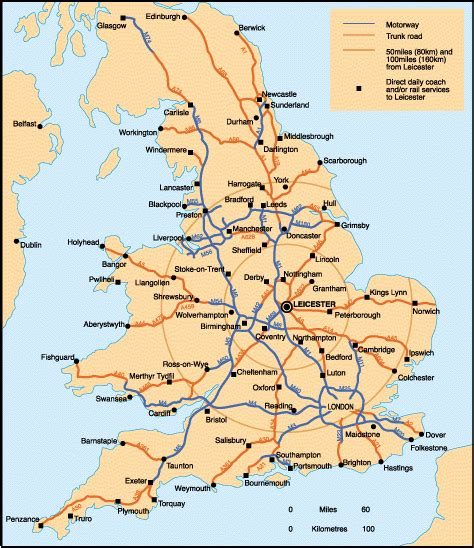 map uk motorways pin map of motorways in wales and scotland on