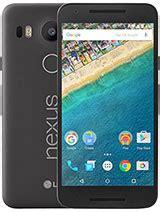 LG Nexus 5X   Full phone specifications