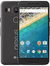 LG Nexus 5X   Full phone specifications
