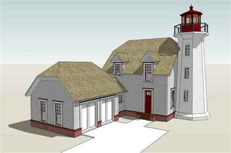 Cape Cod House Plans Lighthouse Plans Lighthouse Home Plans Designs