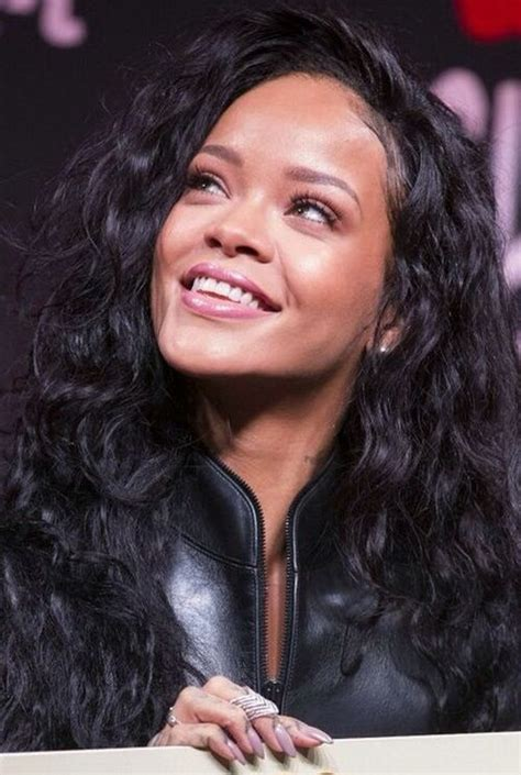 Rihanna Curly Hairstyles by Rihanna Curly Hairstyles 2016 Hairstyles Ideas