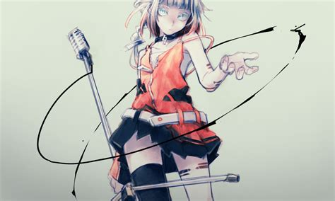 one images one cevio vocaloid zerochan anime image board