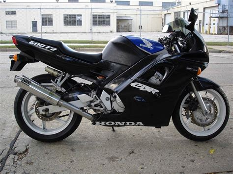 used honda cbr 600 10 best affordable used motorcycles you can buy