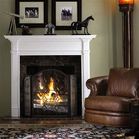 inexpensive fireplace mantels 4 cheap ideas to decorate fireplace corner mantel