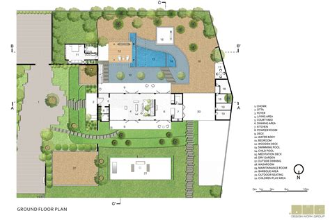 2828 ground floor plan gallery of vanvaaso design work 23