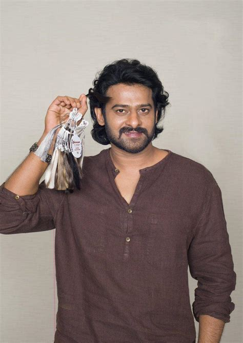 movie actor prabhas actor prabhas latest stills